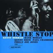 Kenny Dorham, Whistle Stop (LP)
