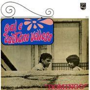 Gal Costa, Domingo [180 Gram Vinyl] (LP)