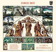 Jorge Ben, A Tábua De Esmeralda (CD)