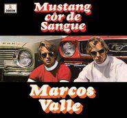 Marcos Valle, Mustang Côr De Sangue (CD)