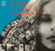 Gal Costa, Legal (CD)