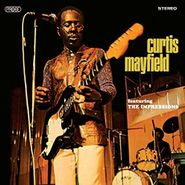 Curtis Mayfield, Curtis Mayfield Featuring The Impressions (LP)