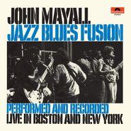 John Mayall, Jazz Blues Fusion (LP)