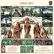 Jorge Ben, A Tábua De Esmeralda (LP)