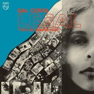 Gal Costa, Legal (LP)