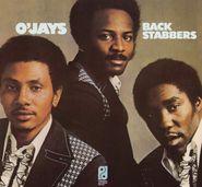 The O'Jays, Back Stabbers (CD)