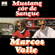 Marcos Valle, Mustang Côr De Sangue [180 Gram Vinyl] (LP)