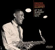 Dexter Gordon Quartet, At The Subway Club 1973 (CD)