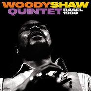 Woody Shaw Quintet, Basel 1980 (LP)