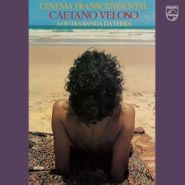 Caetano Veloso, Cinema Transcendental (LP)