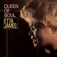Etta James, Queen Of Soul [180 Gram Vinyl] (LP)