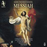 George Frideric Handel, Handel: Messiah [Hybrid SACD] (CD)