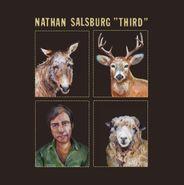 Nathan Salsburg, Third (CD)