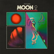Ava Luna, Moon 2 [Moon Colored Vinyl] (LP)