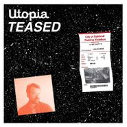 Stephen Steinbrink, Utopia Teased (CD)