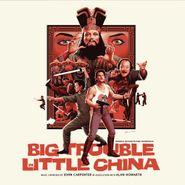 John Carpenter, Big Trouble in Little China [OST] (LP)