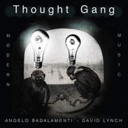 Thought Gang, Thought Gang (CD)