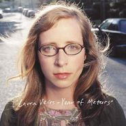 Laura Veirs, Year Of Meteors (CD)