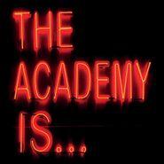 The Academy Is..., Santi [Bonus Track] (LP)