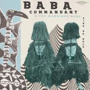 Baba Commandant And The Mandingo Band, Siri Ba Kele (LP)