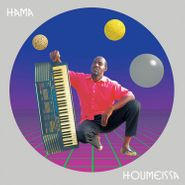 Hama, Houmeissa (CD)