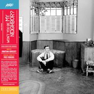 Jonathan Kirkscey, Won't You Be My Neighbor? [OST] (LP)