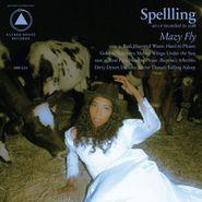 Spellling, Mazy Fly [Blue Vinyl] (LP)