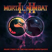 Dan Forden, Mortal Kombat I & II [OST] (LP)