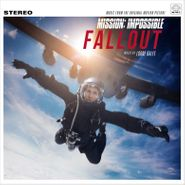 Lorne Balfe, Mission: Impossible - Fallout [OST] (LP)