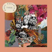 Seba Kaapstad, Thina (CD)