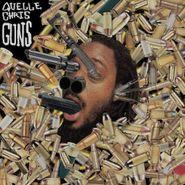 Quelle Chris, Guns (CD)