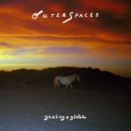 Outer Spaces, Gazing Globe [Sky Blue Vinyl] (LP)