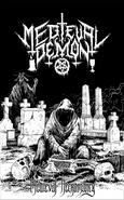 Medieval Demon, Medieval Necromancy (Cassette)