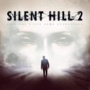 Akira Yamaoka, Silent Hill 2 [OST] (LP)