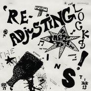 Institute, Readjusting The Locks [Bourbon Colored Vinyl] (LP)