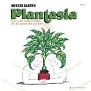 Mort Garson, Mother Earth's Plantasia [Green Vinyl] (LP)