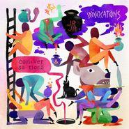 JR JR, Invocations / Conversations [Colored Vinyl] (LP)