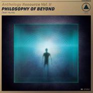 Dean Hurley, Anthology Resource Vol. II: Philosophy Of Beyond [Gold Vinyl] (LP)
