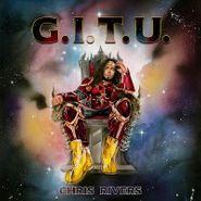 Chris Rivers, G.I.T.U. (CD)