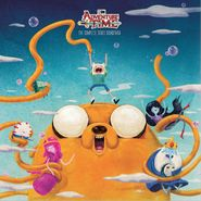 Various Artists, Adventure Time: The Complete Series [OST] (LP)