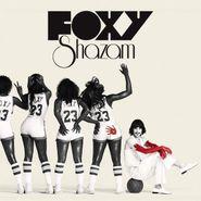 Foxy Shazam, Foxy Shazam [Bonus Track] (LP)