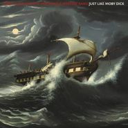 Terry Allen & The Panhandle Mystery Band, Just Like Moby Dick (CD)