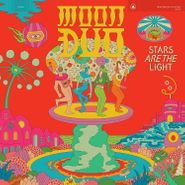 Moon Duo, Stars Are The Light (CD)