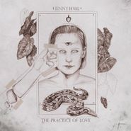 Jenny Hval, The Practice Of Love [Sand Colored Vinyl] (LP)