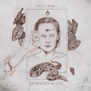 Jenny Hval, The Practice Of Love (CD)