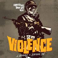 L'Orange, Complicate Your Life With Violence (LP)