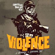 L'Orange, Complicate Your Life With Violence (CD)