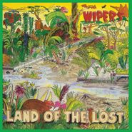 The Wipers, Land Of The Lost [Green Vinyl] (LP)