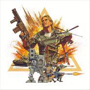 Konami Kukeiha Club, Metal Gear: Original MSX2 Soundtrack [OST] (LP)