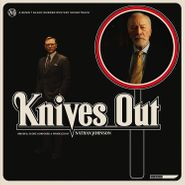 Nathan Johnson, Knives Out [OST] (LP)
